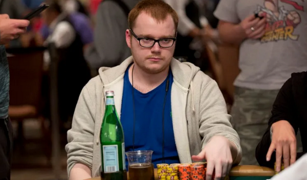 Conor Beresford赢得2020年非现场扑克年度最佳玩家称号