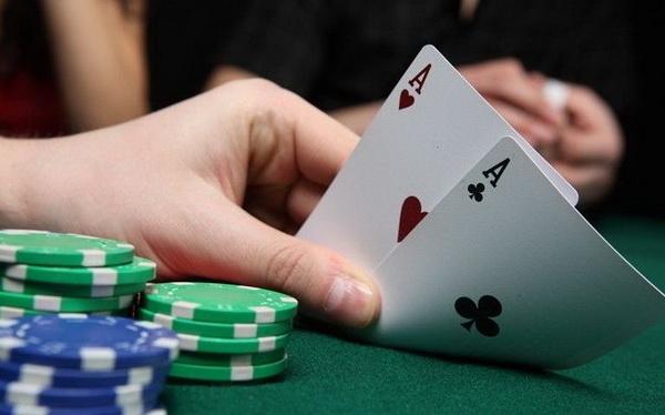 德州扑克话人生大道