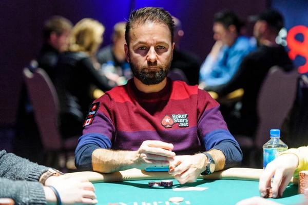 Billy Walters被特朗普赦免 丹牛认为娱乐玩家是扑克中最重要的因素