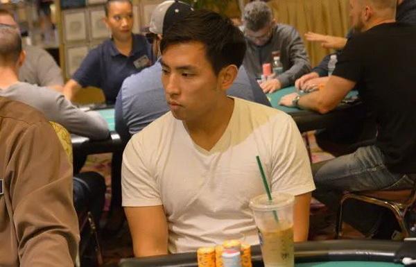Yong Kwon被评为WSOP.com年度最佳玩家