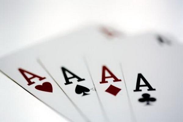德州扑克小剧场3-诈唬