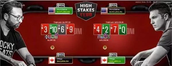 丹牛再输3.5万 单挑赛冠军头衔渺茫无望 第五届中州扑克巡回赛(MSPT)本周开赛