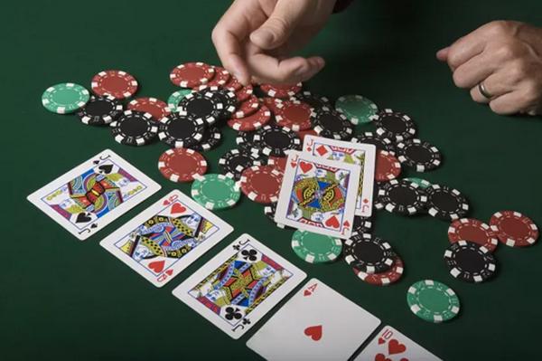 德州扑克在有可能被加注时作价值下注