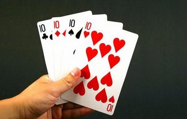 德州扑克独立事件与相关事件