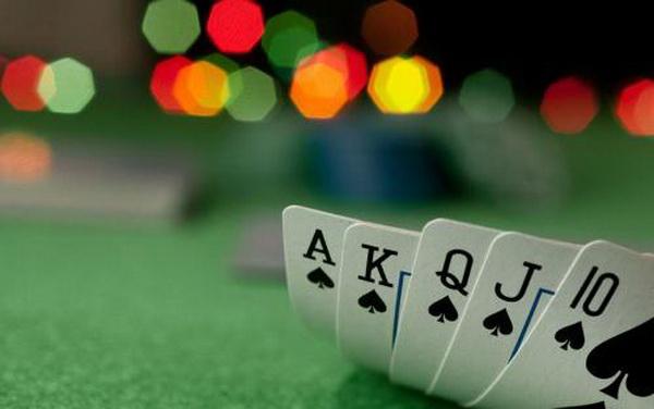 德州扑克概率分布