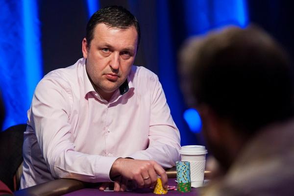 """ Tony G""是否希望重返扑克世界?"
