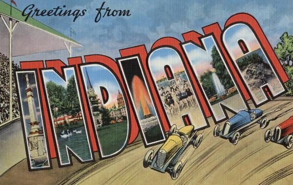 印第安纳州引入非现场扑克法案