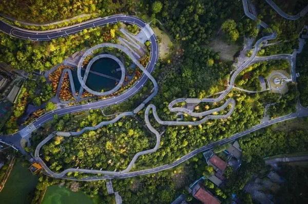 赛事服务   2021CPG®福州选拔赛城市介绍