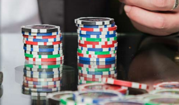 七个不可饶恕的德州扑克锦标赛错误