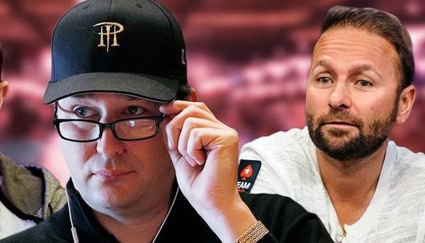 丹牛公开Phil Hellmuth锦标赛记录 并称他不是顶尖牌手!