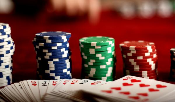 德州扑克平衡之道(上)