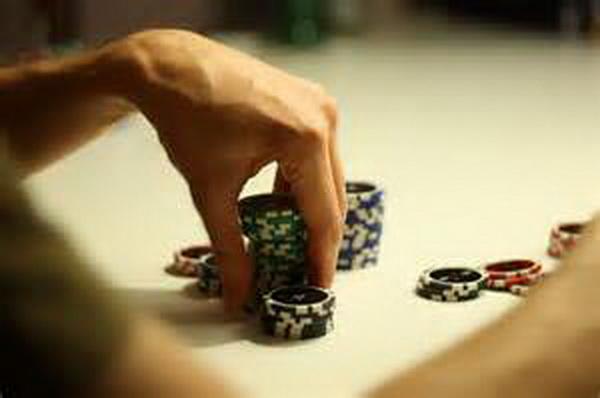 德州扑克之下注的理由