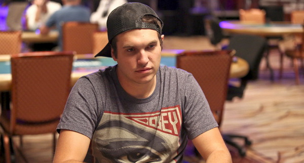 德州扑克你的锦标赛生命