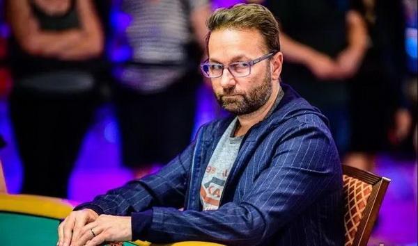 丹牛暗示WSOP将在秋季举办现场版 Jason Koon放言多赢几条WSOP金手链不能代表牌手是最优秀的