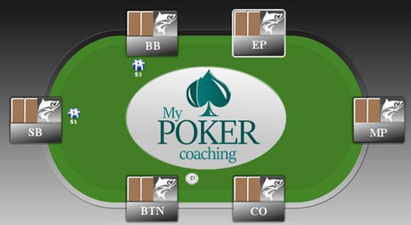德州扑克新手需要知道的事(二)