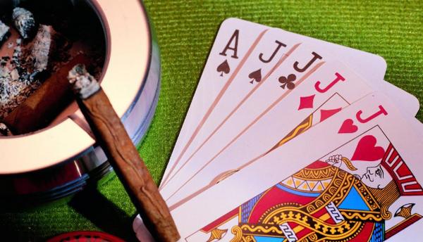 德州扑克牌手更加适合真人秀嘉宾人选