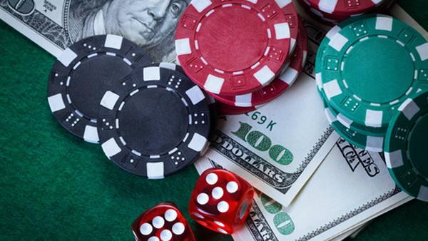 德州扑克新手需要知道的事(三)