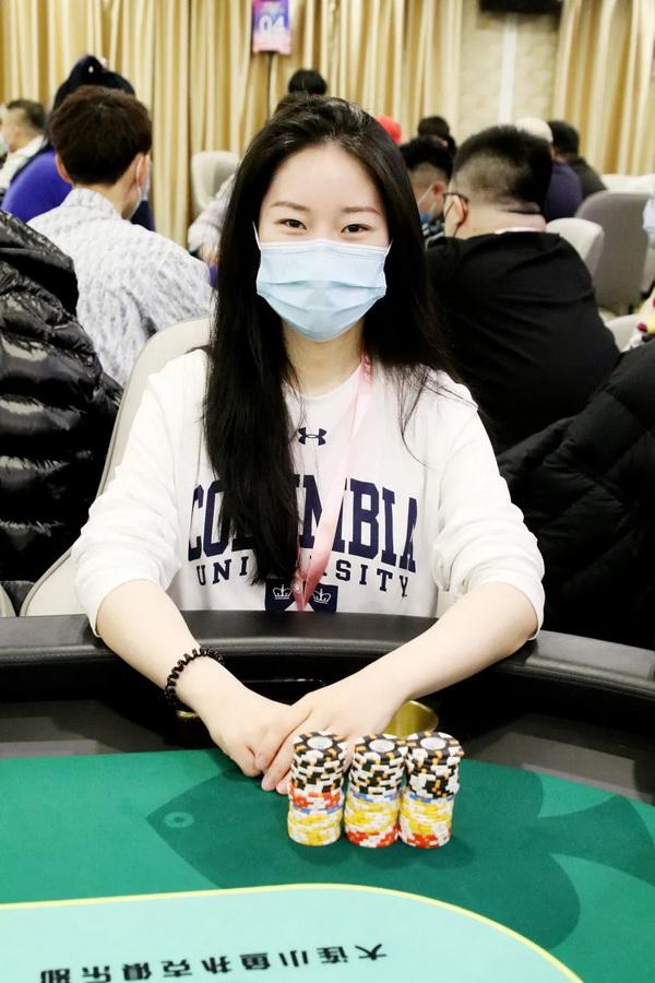 第二季大连杯|主赛事预赛A组153人次参赛 赵成郁成为全场CL!
