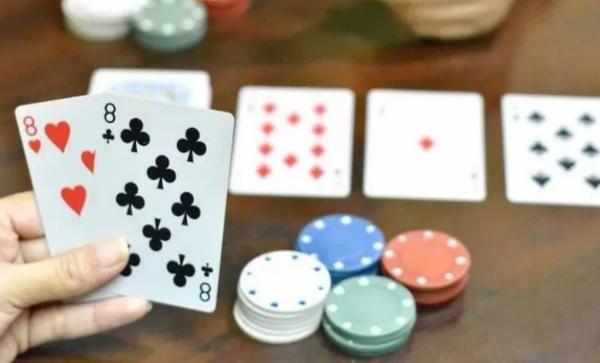 德州扑克怎么样玩扑克才能赢