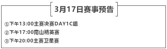 第二季大连杯 主赛事预赛B组177人次参赛 金波成为全场CL!