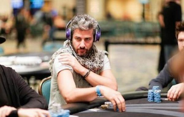 德州扑克翻牌圈游戏组合听牌