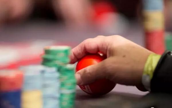 德州扑克你遭受过PTSD吗?