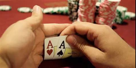 德州扑克如何计算翻前发到特定起手牌的概率