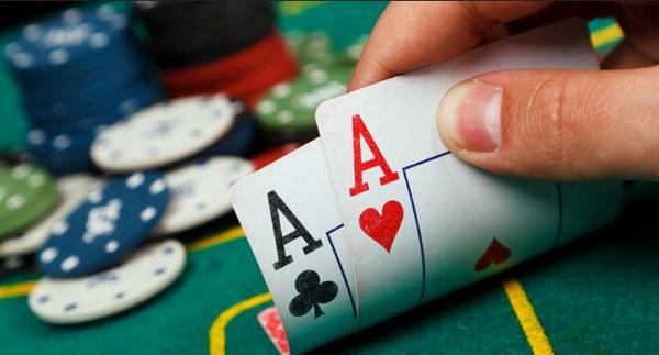 德州扑克口袋对子与概率