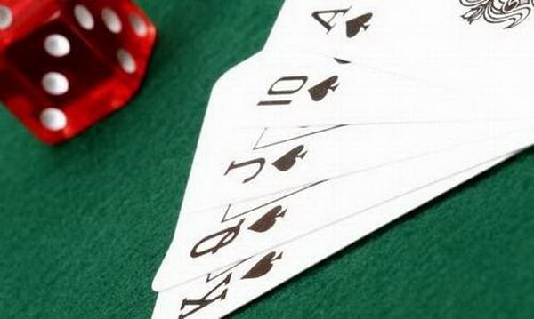 新手的牌桌选择是对德州扑克最大的敬畏