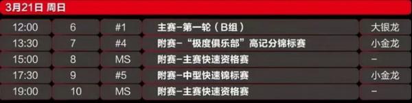 马小妹儿赛事游之 CPG福州站!