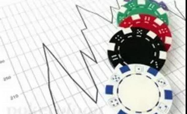 德州扑克中的波动 ,如何应对波动