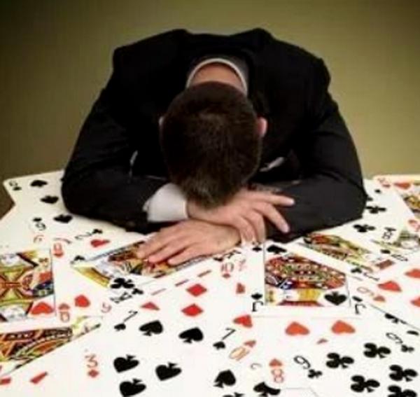 德州扑克鱼玩家的内心独白,可以说非常真实了~