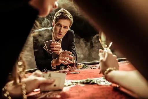 德州扑克留意牌桌上的反常打法