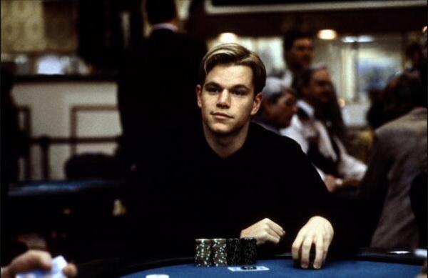 德州扑克诈唬的正确下注尺度
