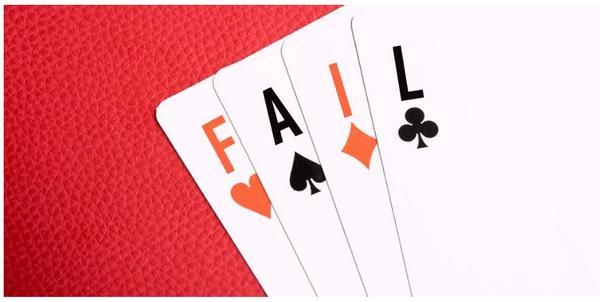 德州扑克牌手的亏损可能存在以下原因