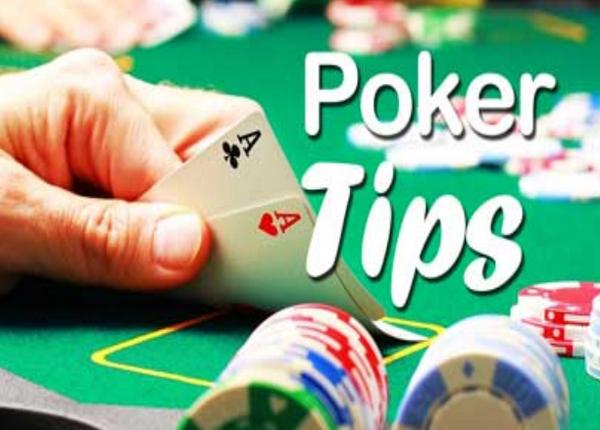 在德州扑克中赢的4个好建议