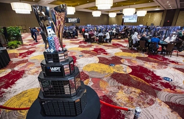 多方原因导致美国今年扑克比赛需求的激增