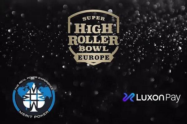 PokerGO 宣布欧洲超级豪客碗赛程
