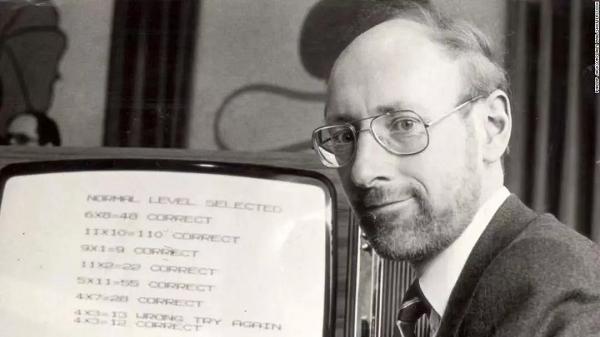 扑克玩家Clive Sinclair逝世 享年81岁